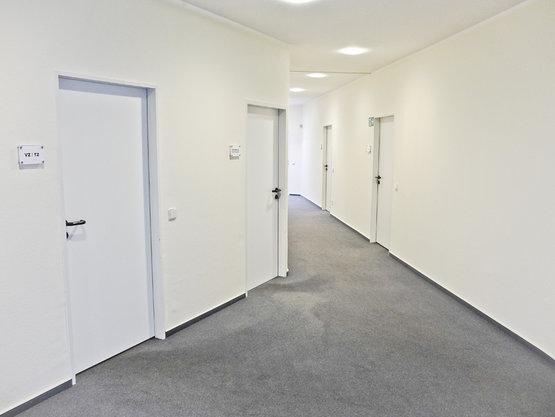 Friseurmeisterschule Münchrath