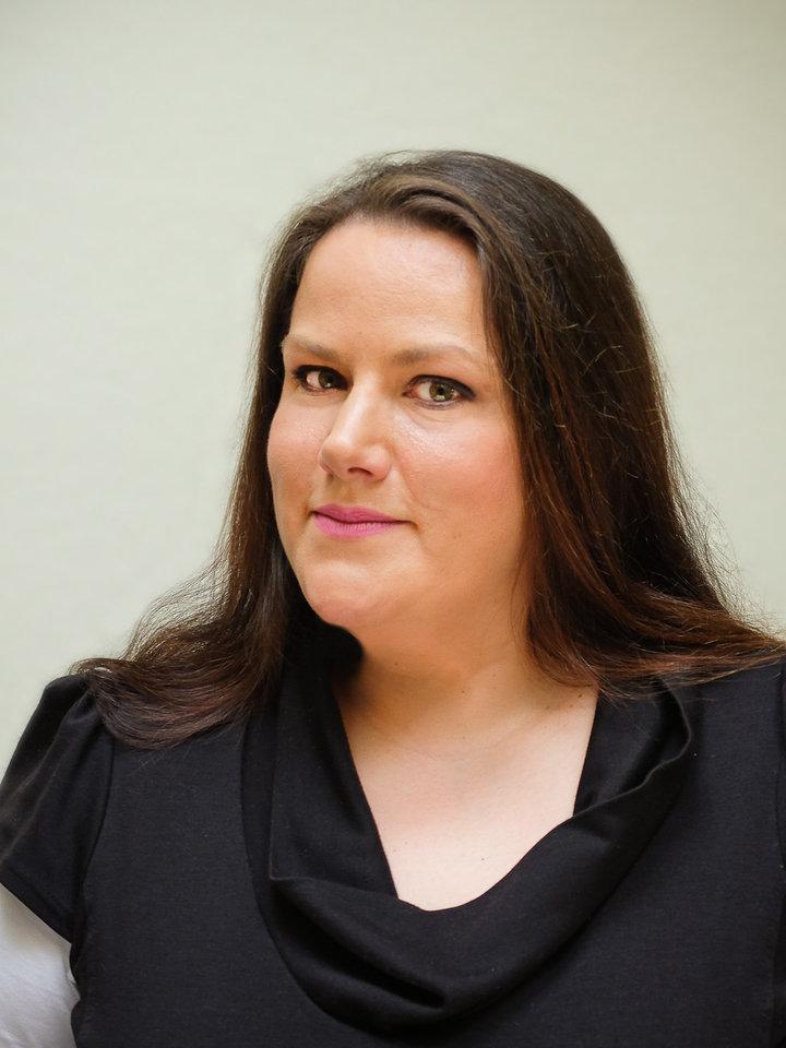 Daniela Pohl, Friseurmeisterin, Dozentin für Salonmanagement und Fachpraxis