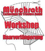 Workshop Haarverlängerung für Meisterschüler