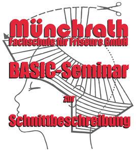 Basic-Seminar zur Schnittbeschreibung